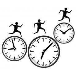 指定時間(鐘數)送貨