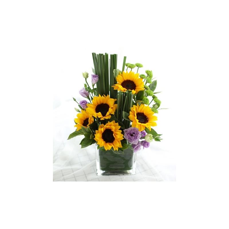 送花枱花 更有即日送花服務