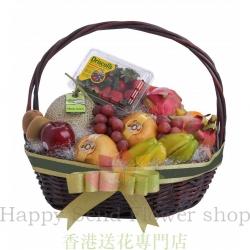 Fruit Baskets 水果禮籃系列