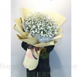 Korean giant starry bouquet