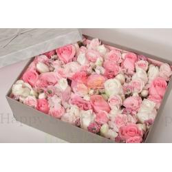 新款送花花盒