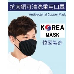 antibacterial copper...