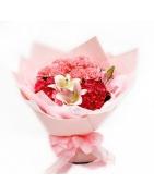 母親節 HONG KONG HAPPY SEND FLOWER SHOP (香港送花專門店)