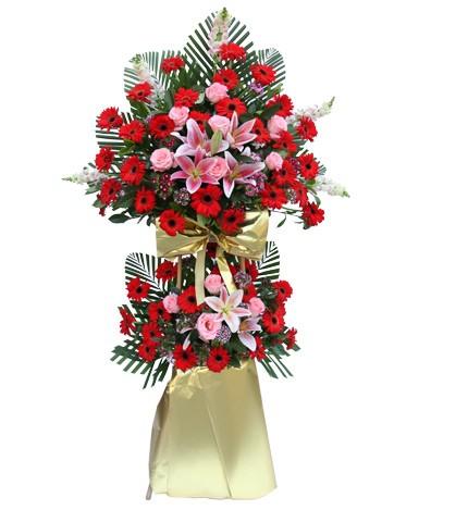 開張花籃? 香港送花專門店捐出10%的利潤給慈善機構。 我們的花店提供開張花籃、開業果籃等多種選擇。請即於網上花店訂開張花牌.